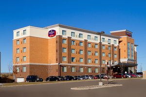 Exterior view - SpringHill Suites by Marriott Bloomington