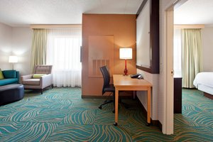 Suite - SpringHill Suites by Marriott Bloomington