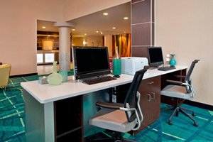 Conference Area - SpringHill Suites by Marriott Bloomington