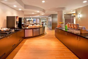 Restaurant - SpringHill Suites by Marriott Bloomington