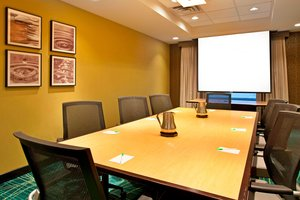 Meeting Facilities - SpringHill Suites by Marriott Bloomington