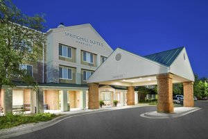Exterior view - SpringHill Suites by Marriott Eagan