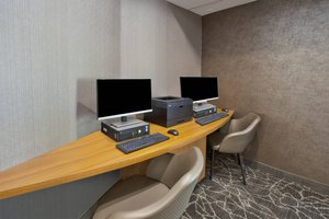 Conference Area - SpringHill Suites by Marriott Eagan