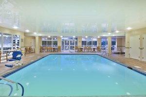 Recreation - SpringHill Suites by Marriott Eagan