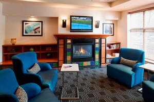 Lobby - TownePlace Suites by Marriott Downtown Minneapolis