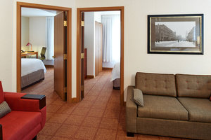 Suite - TownePlace Suites by Marriott Downtown Minneapolis
