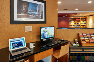 Conference Area - TownePlace Suites by Marriott Downtown Minneapolis