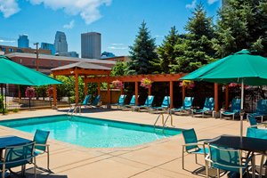 Recreation - TownePlace Suites by Marriott Downtown Minneapolis