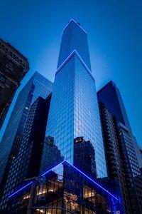 Exterior view - Residence Inn by Marriott Central Park New York