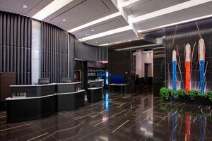 Lobby - Residence Inn by Marriott Central Park New York