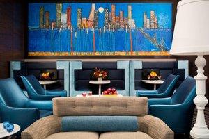 Restaurant - Residence Inn by Marriott Central Park New York