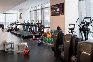 Recreation - Residence Inn by Marriott Central Park New York