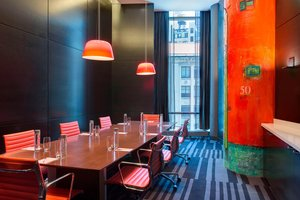 Meeting Facilities - Residence Inn by Marriott Central Park New York