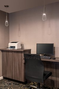 Conference Area - Residence Inn by Marriott Pleasant Hill