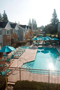 Recreation - Residence Inn by Marriott Pleasant Hill
