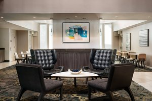 Lobby - Residence Inn by Marriott Pleasant Hill