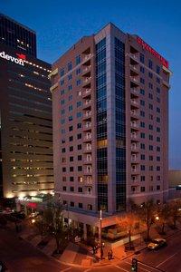 Exterior view - Renaissance Hotel & Convention Center Oklahoma City