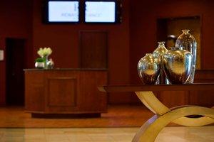 Lobby - Renaissance Hotel & Convention Center Oklahoma City