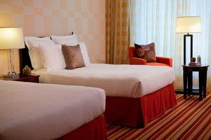 Room - Renaissance Hotel & Convention Center Oklahoma City