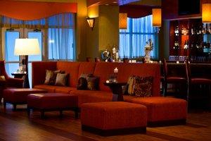 Restaurant - Renaissance Hotel & Convention Center Oklahoma City