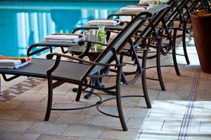 Recreation - Renaissance Hotel & Convention Center Oklahoma City