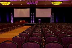 Meeting Facilities - Renaissance Hotel & Convention Center Oklahoma City