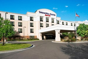Exterior view - SpringHill Suites by Marriott Council Bluffs