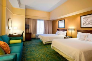 Suite - SpringHill Suites by Marriott Council Bluffs