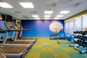 Recreation - SpringHill Suites by Marriott Council Bluffs