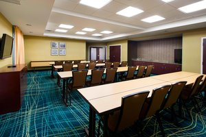 Meeting Facilities - SpringHill Suites by Marriott Council Bluffs