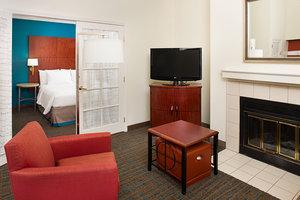 Suite - Residence Inn by Marriott Ontario