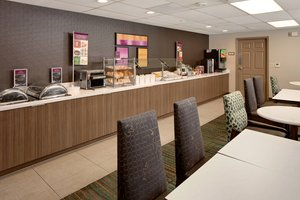 Restaurant - Residence Inn by Marriott Ontario