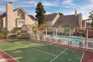 Recreation - Residence Inn by Marriott Ontario
