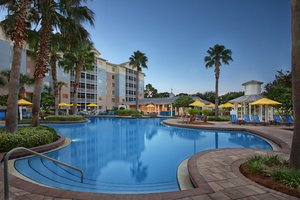 Recreation - Marriott Vacation Club Legends Edge Resort PCB