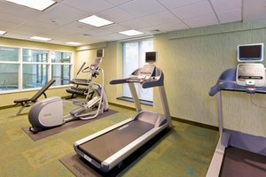Recreation - SpringHill Suites by Marriott Langhorne