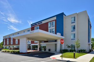 Exterior view - SpringHill Suites by Marriott Voorhees