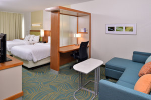 Suite - SpringHill Suites by Marriott Voorhees