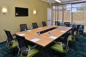 Meeting Facilities - SpringHill Suites by Marriott Voorhees