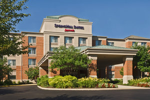Exterior view - SpringHill Suites by Marriott Willow Grove
