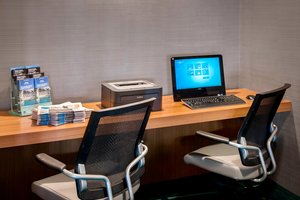 Conference Area - SpringHill Suites by Marriott Willow Grove