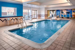 Recreation - SpringHill Suites by Marriott Willow Grove
