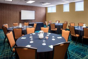 Meeting Facilities - SpringHill Suites by Marriott Willow Grove