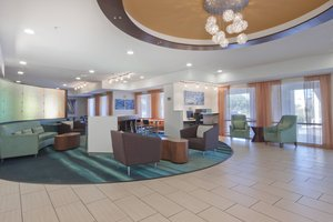 Lobby - SpringHill Suites by Marriott Chandler