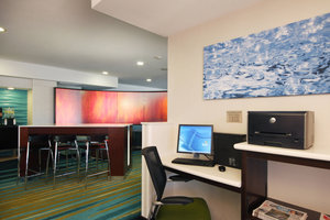 Conference Area - SpringHill Suites by Marriott Chandler