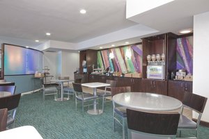 Restaurant - SpringHill Suites by Marriott Chandler