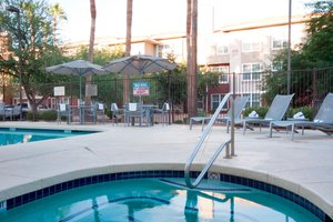Recreation - SpringHill Suites by Marriott Chandler