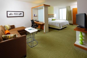 Suite - SpringHill Suites by Marriott Latrobe