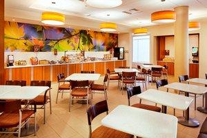 Restaurant - SpringHill Suites by Marriott Latrobe