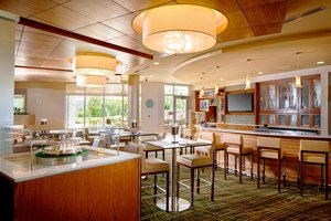 Restaurant - SpringHill Suites by Marriott Latrobe