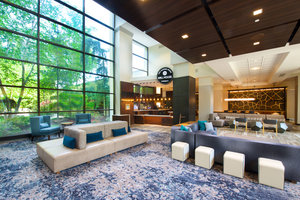 Room - Marriott Pittsburgh Airport Hotel Coraopolis